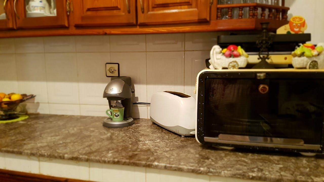 المطبخ البسيط