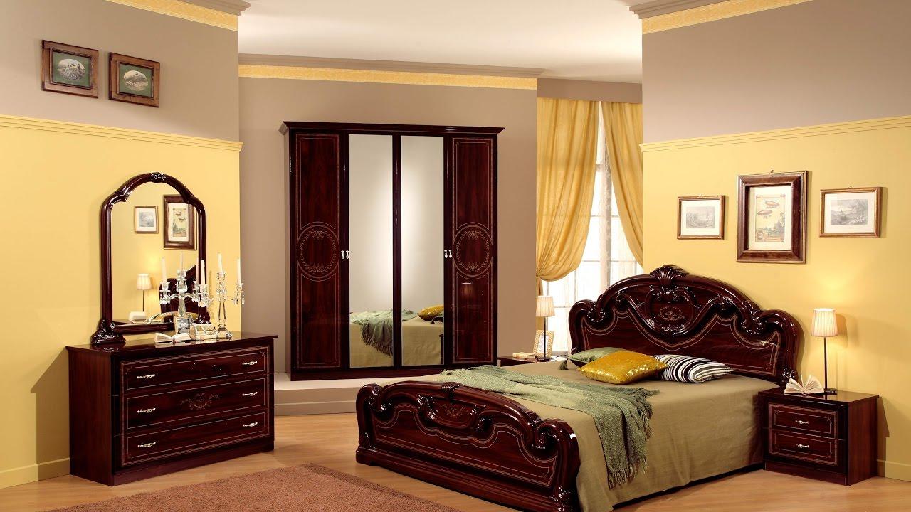 غرف نوم عصرية