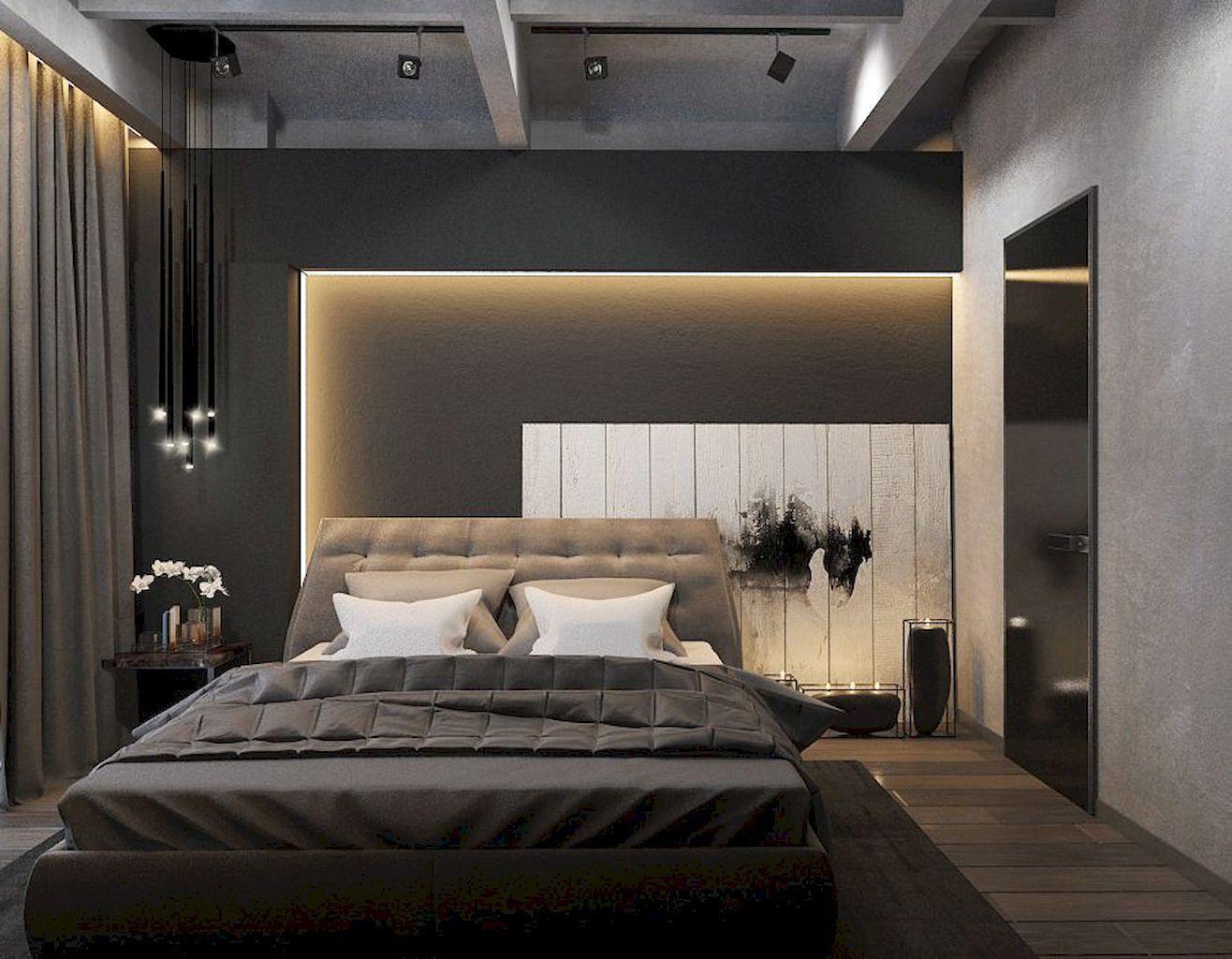 غرف نوم مودرن مع أفضل التصاميم يقدمها مهندسي الديكور الخبراء