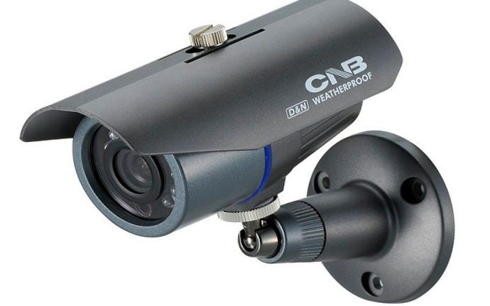 أفضل كاميرات للمراقبة